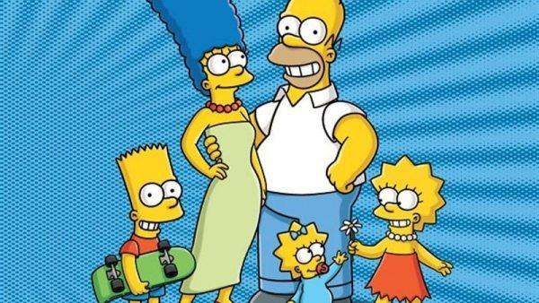 Los Simpson - notitarde