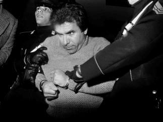 L'arresto del boss Leoluca Bagarella, 1980