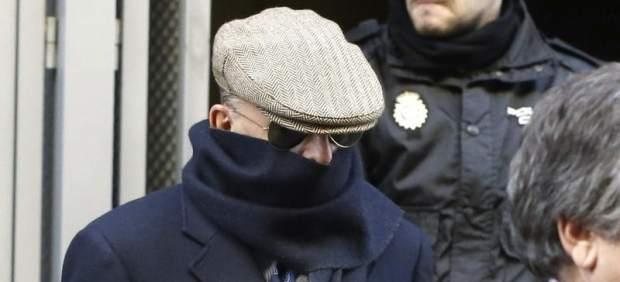 La Audiencia Provincial de Madrid confirma que las presuntas torturas de Billy el Niño han ...
