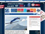 Web de 20Minutes Francia