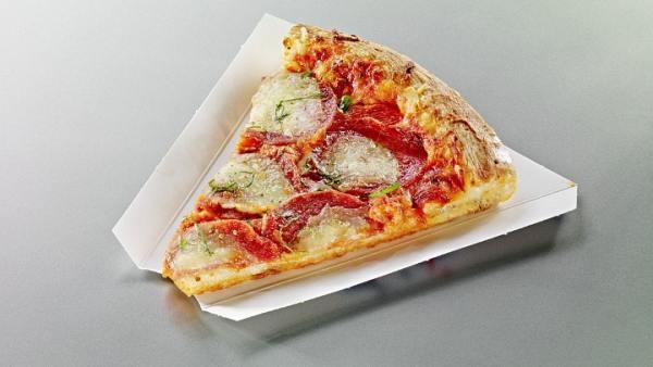 El Pentágono desarrolla la 'pizza eterna' para alimentar a los soldados