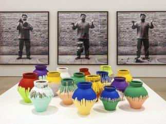 Exposición de Ai Weiwei