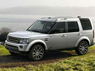 Land Rover XXV Special Edition