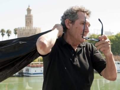 Miguel Ríos.