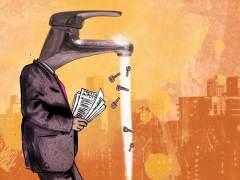 Los bancos abren el grifo de las hipotecas