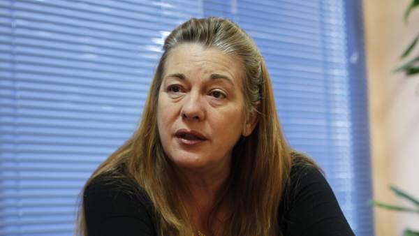 Pilar Manjón