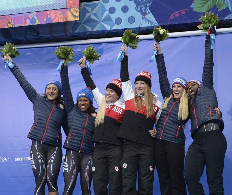 Juegos Olimpicos Sochi 2014 Ultimas Noticias De Juegos Olimpicos