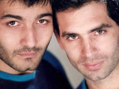 Andrés Gioeni, exsacerdote gay.