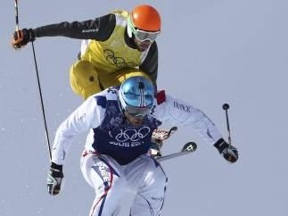 Esquí Cross masculino
