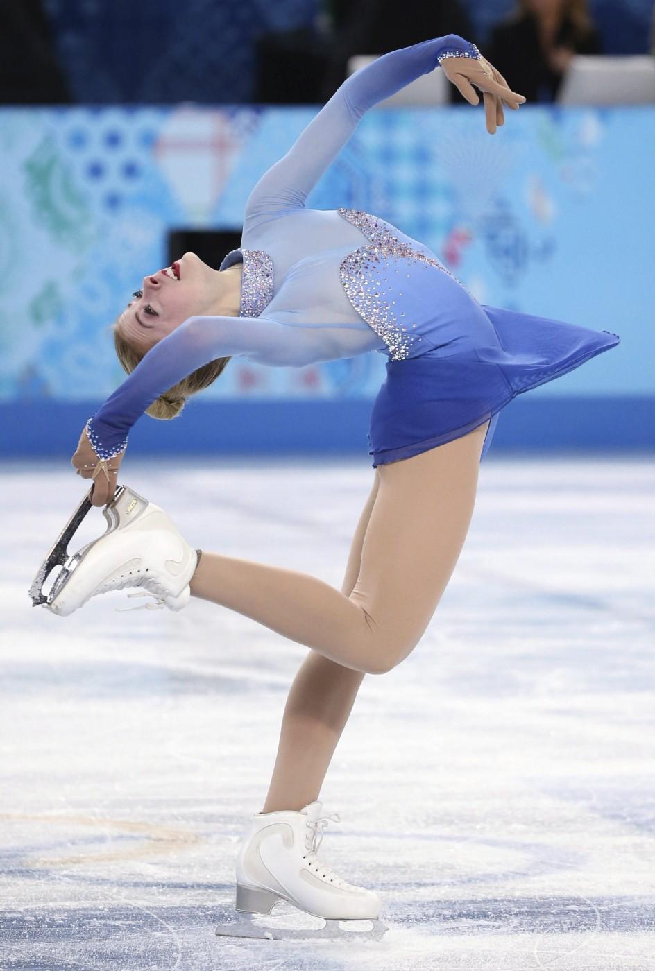 Fotos Juegos Olimpicos De Sochi 2014 Imagenes