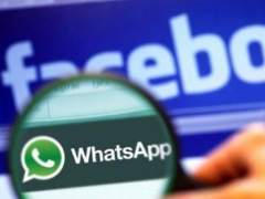 Autoridades europeas piden a WhatsApp que no comparta datos con Facebook