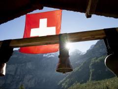 La Gran Ruta: un viaje por las carreteras de Suiza