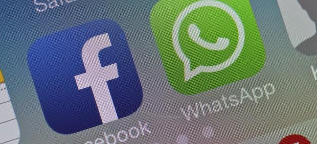Aplicaciones como WhatsApp pueden sentenciar a Facebook y Twitter en 2015