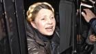 Ver v�deo Yulia Timoshenko sale en libertad
