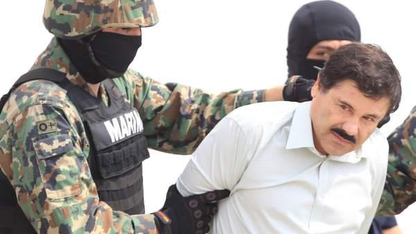 Las mafias manejan el 10% del PIB mundial gracias al tráfico de drogas, armas, seres humanos...