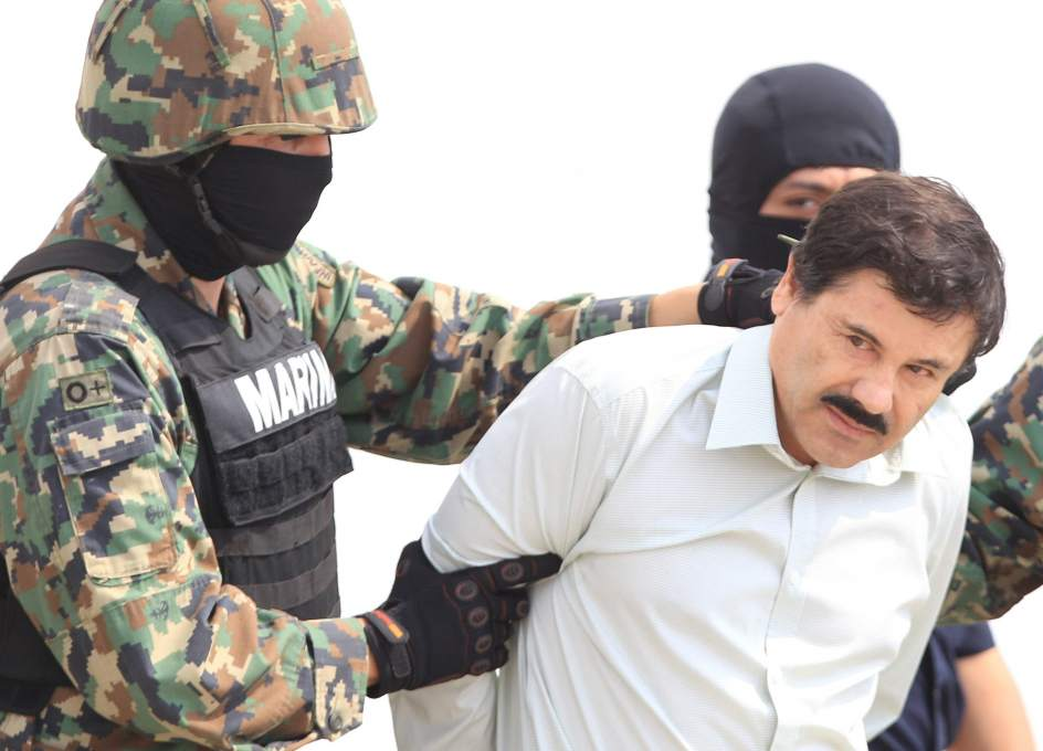 Proceso el Chapo el Proceso Judicial Contra el