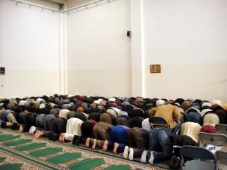 Mezquita de Tortosa