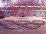 Clausura en Sochi