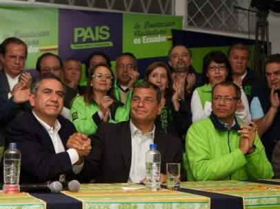 Elecciones Muncipales Ecuador