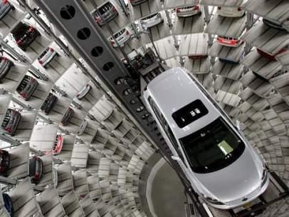 Industria autom�vil