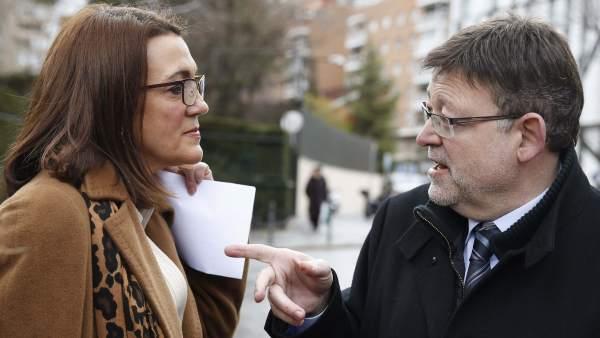 El PSOE recurre al TC contra el cierre de RTVV