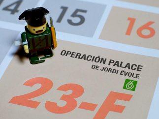 Imagen del especial 'Operación Palace'