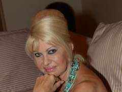 Ivana Trump.