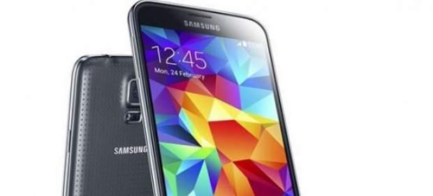 La compañía Samsung vende en un mes 11 millones de smartphones Galaxy S5