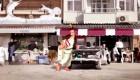 Ryu, protagonista de un anuncio