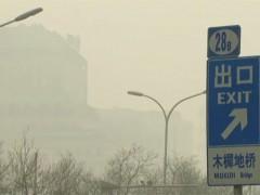 La polución causa muertes prematuras