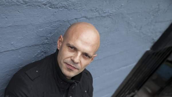 César Pérez Gellida, escritor.