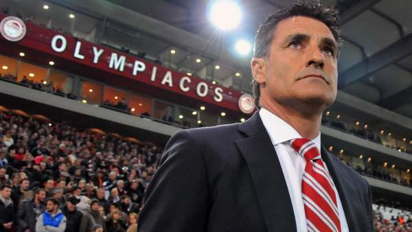 Olympiacos - Manchester United