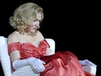 Ópera 'Alceste', de Gluck, dirigida por Warlikowski