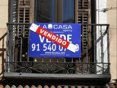 Vivienda: la venta creció un 18,6% de enero a marzo