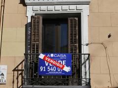 La venta de viviendas y su precio crecieron en febrero