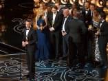 '12 años de esclavitud' logra el Oscar a la mejor película
