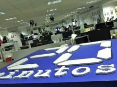 '20minutos' se consolida como el segundo diario generalista m�s le�do de Espa�a