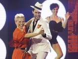 'A bailar!'