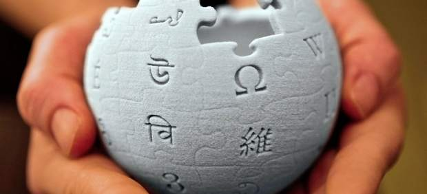 Quince años de Wikipedia, la enciclopedia 'online' de todos hecha por todos