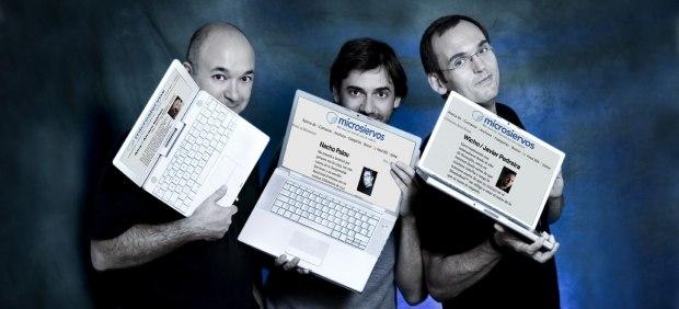 El blog Microsiervos.org gana el premio Blasillo 2013, que valora el ingenio en Internet