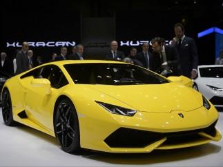 Nuevo Lamborghini Hurac�n