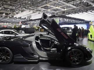 Fab-Design McLaren P1 Executive