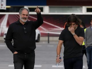 Puyol y Zubizarreta