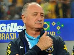Felipe Luiz Scolari