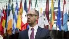 Ver v�deo La UE ayudar� con 11.000 millones a Kiev