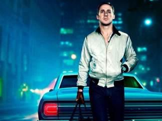 La cazadora de Ryan Gosling en 'Drive'