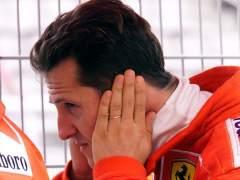 El exmánager de Schumacher pide más noticias sobre su salud