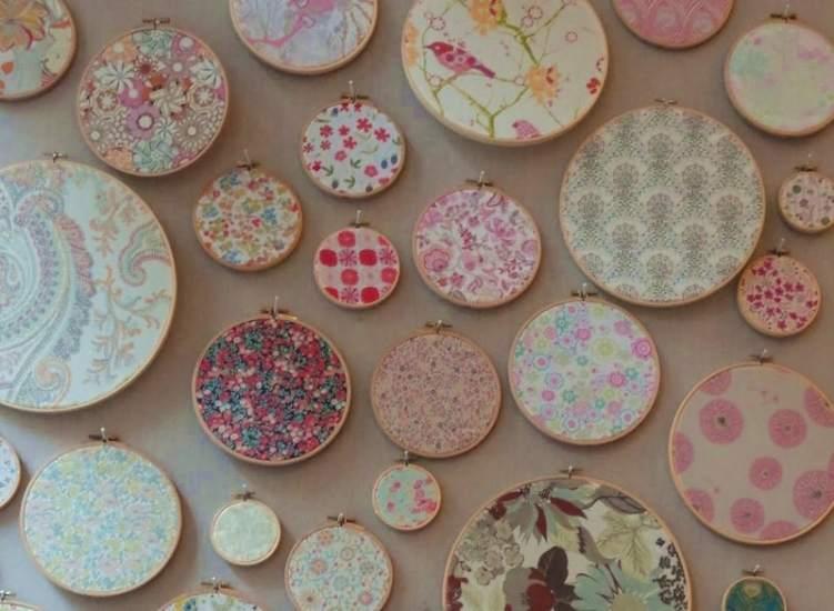 Cinco Buenas Ideas Para Decorar Reciclando Viejos Objetos
