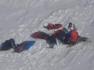 Fallecen dos escaladores en la Sierra de Gredos