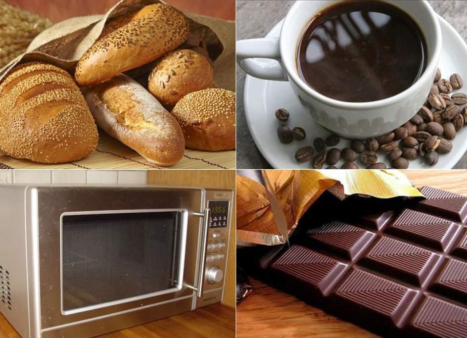 Deshidrata el caf es seguro cocinar en el microondas - Cocinar en el microondas ...